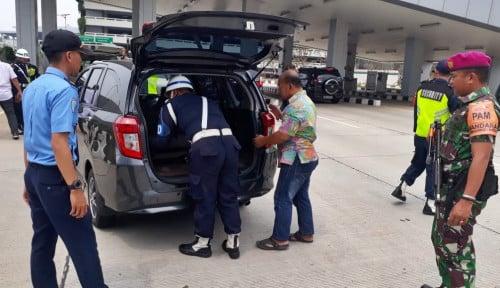 Foto Menyusul Insiden Bom Bunuh Diri, AP II Perketat Keamanan di 19 Bandara