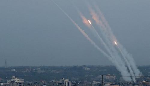 Foto Pentagon: Rudal Iran Tak Tertandingi di Timur Tengah, Lebih Besar dari Israel