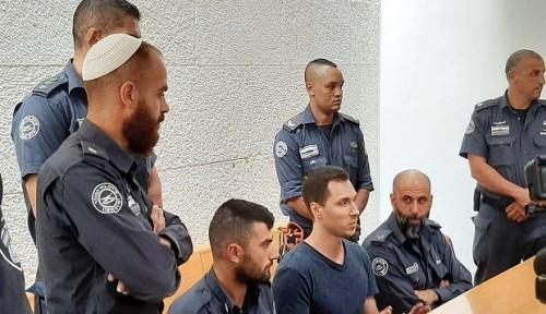 Foto Israel Ekstradisi Hacker Rusia ke AS, Moskow Ngaku Kecewa Berat Gegara...