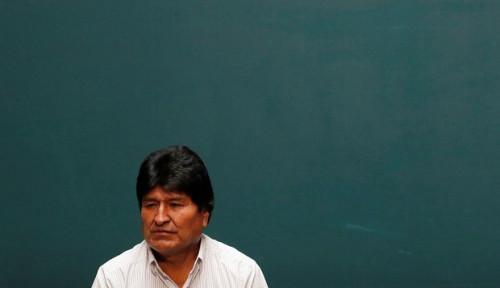 Foto Morales: Gereja Katolik, PBB, Eropa Bantu Negara Kami
