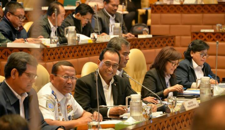 Menhub dan Menhan Didesak Tolak Kapal Kabel Asing Beroperasi di Indonesia - Warta Ekonomi