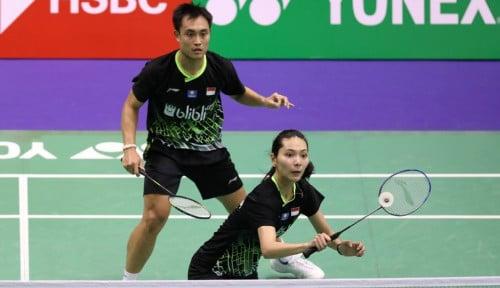 Confirmed! Indonesia Daftarkan 37 Wakilnya ke Thailand Masters 2020