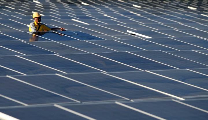 Hingga Oktober, PLN Telah Bangun Pembangkit EBT 7 Ribu MW