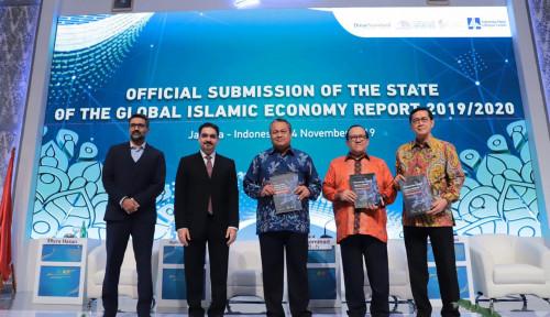 Foto 5 Jurus Majukan Industri Halal Indonesia Ala Bos BI