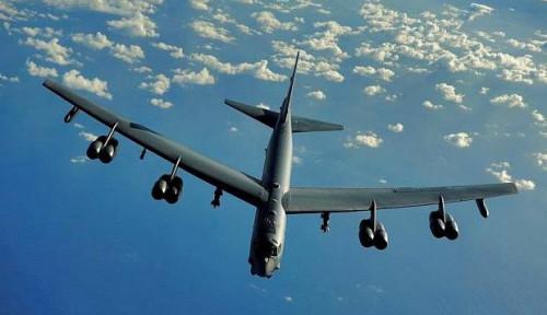 Pesawat AS Diam-Diam Intai Laut China Selatan, China Murka