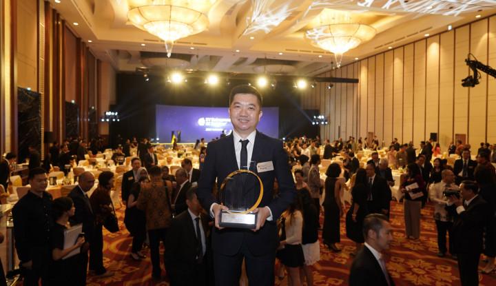 Foto Berita Mantap! Founder Tokopedia Akan Wakili Indonesia di Ajang Entrepreneur Dunia di Tahun 2020