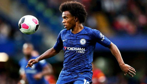 Benamkan MU, Chelsea Melenggang ke Final Piala FA