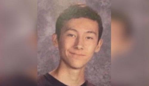 Foto Tembak Brutal 5 Temannya, Sikap Remaja 16 Tahun Ternyata Bikin Bergidik