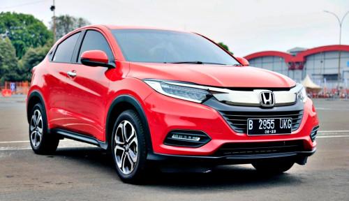 Lewat Kanal Digital, Honda Naikkan Penjualan