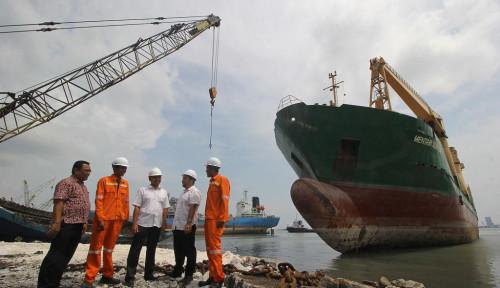 Foto Genjot Target Akhir Tahun, OPMS Belanja 3 Kapal Bekas!