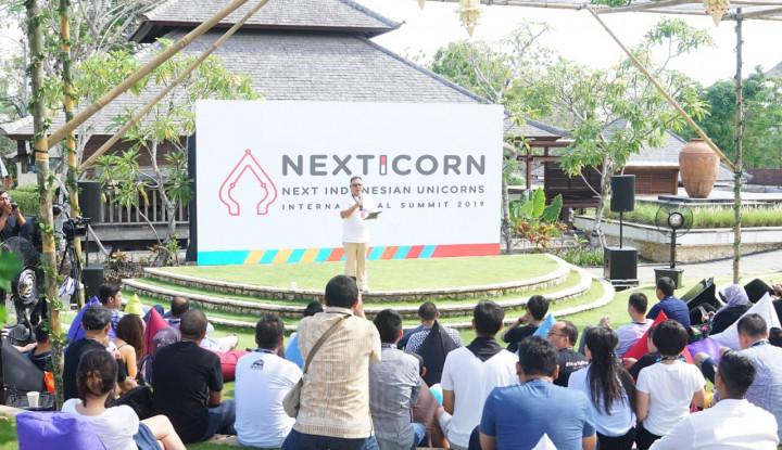 Ambisis NextICorn Jadikan Indonesia sebagai Pusat New Economy Dunia - Warta Ekonomi