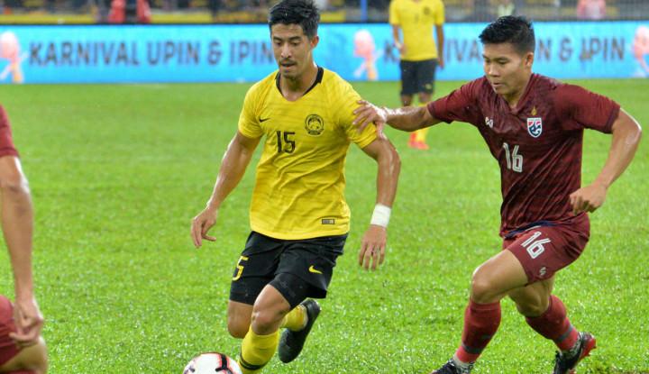 Thailand Dibungkam Malaysia, Pelatih Vietnam: Mereka Bukan Tim Lemah