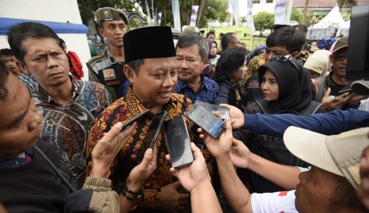 1,93 Persen Masyarakat Indonesia Masih Buta Huruf, Pemerintah Angkat Bicara