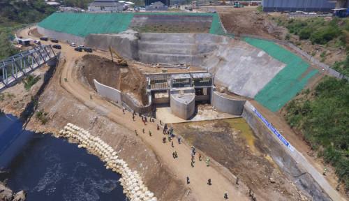 Ridwan Kamil Pastikan Terowongan Nanjung Minimalisir Banjir DAS Citarum