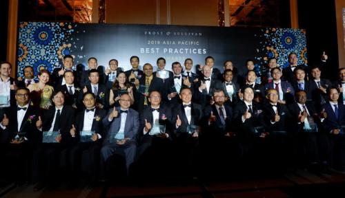 Foto Perusahaan Cloud Indonesia Sabet Gelar Infrastruktur Terbaik! Ini Namanya