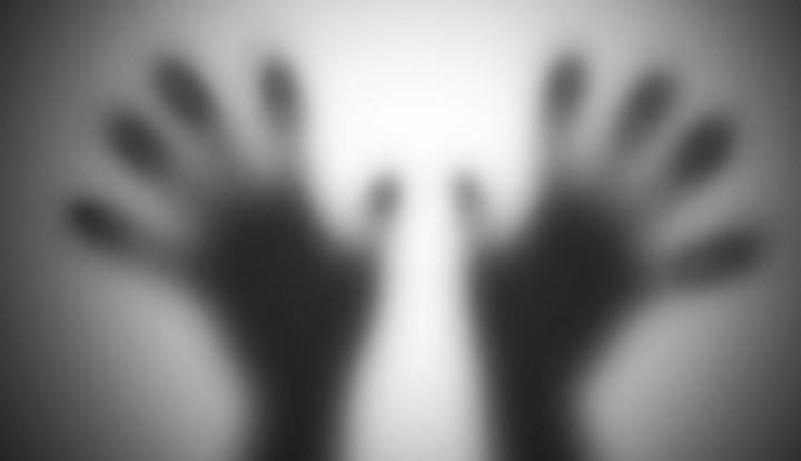 Ini Foto Pelaku Teror Sperma di Tasikmalaya, Hati-Hati - Warta Ekonomi