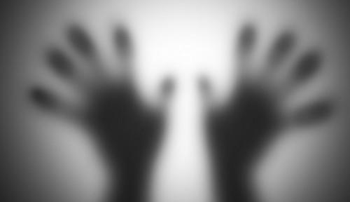 Foto Ini Foto Pelaku Teror Sperma di Tasikmalaya, Hati-Hati