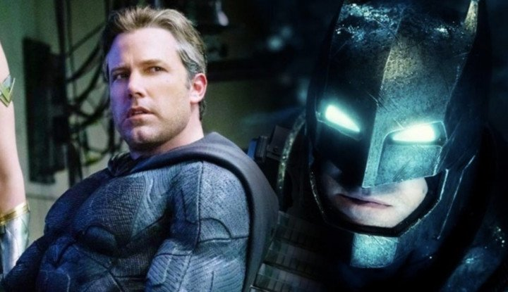 Foto Awas, Ben Affleck Dikabarkan Bakal Kembali Perankan Batman
