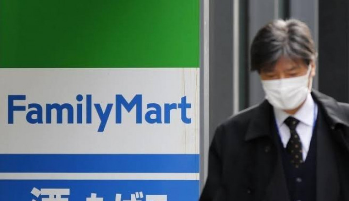 Ikut-ikutan 7-Eleven, FamilyMart Kurangi Jam Buka Toko - Warta Ekonomi