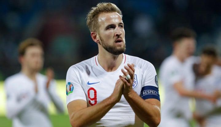 Kabar Buruk! Tottenham Akan Kehilangan Harry Kane Hingga April - Warta Ekonomi