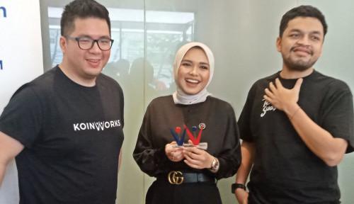 Koinworks: Millennials 'Sadis' dalam Investasi