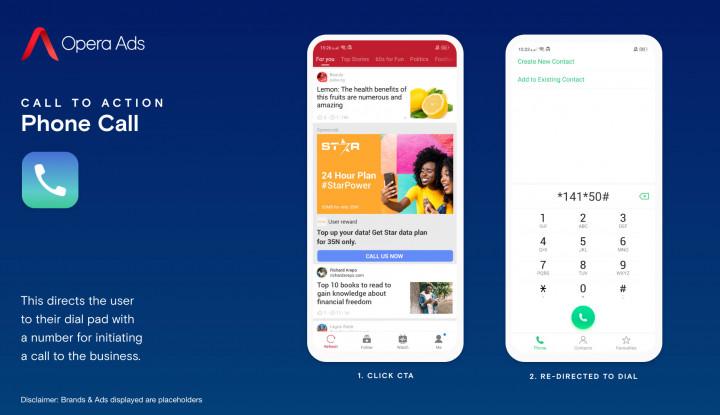 Permudah Iklan Online, Opera Ads Luncurkan Unit Iklan Terbaru - Warta Ekonomi