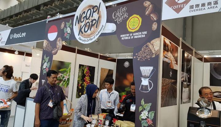 Keren, Kerja Keras Dua Petani Muda Ini Sukses Tembus Pasar Dunia - Warta Ekonomi