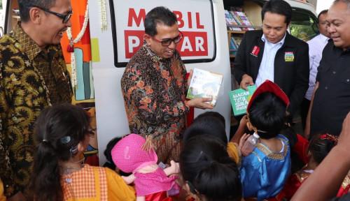 Foto Wujudkan Generasi Emas, Askrindo Latih Ratusan Guru PAUD di Surabaya