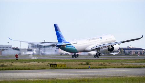 Foto Lihat Nih! Terbang ke 10 Destinasi Wisata Ini, Diskonnya hingga 50%