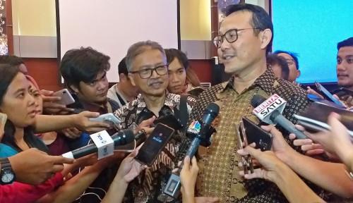 Foto Iuran Naik, BPJS Kesehatan Akui Masih Defisit Tahun Depan