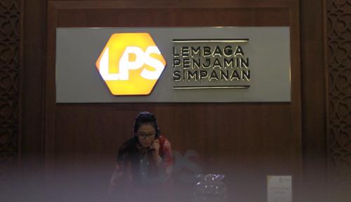 Tangani Bank Sakit, Sri Mulyani Beri Fungsi Baru ke LPS