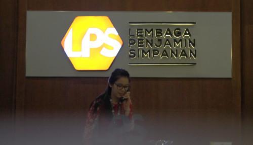 Izin Usaha Dicabut, LPS Likuidasi BPRS Gotong Royong