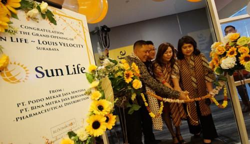 Foto Buka KPM Baru, Sun Life Indonesia Buru Agency Muda