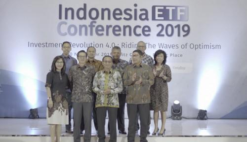 Produk ETF Makin Digemari, IndoPremier Sekuritas Lakukan Ini