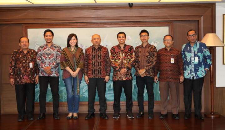 Tiga Startup Menangi APEC 2019, Kementerian Koperasi dan UKM Komitmen Dukung UMKM Naik Kelas - Warta Ekonomi