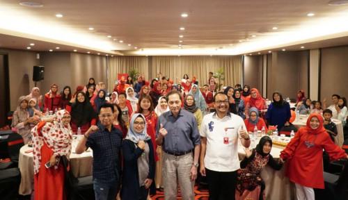 Foto Sinarmas MSIG Life Edukasi Masyarakat untuk Lebih Bijak Mengelola Keuangan