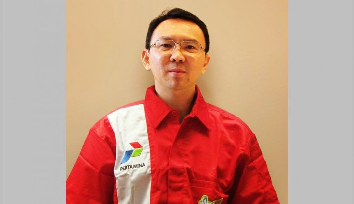 Erick Melawan Ahok, Stafnya Bongkar Status Ahok: Dia Juga Titipan...