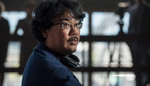Foto Singkirkan 4 Film Pesaing, Parasite Raih Golden Globe Awards 2020