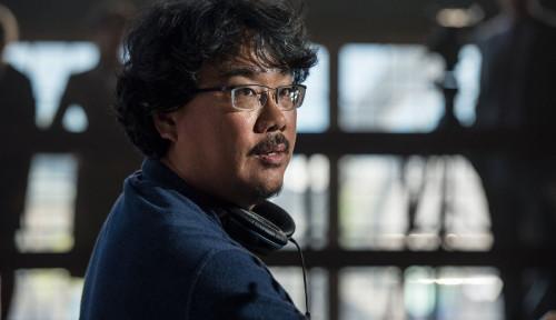 Foto Gak Nyangka, Parasite Kasih Kejutan buat Orang-orang di Ajang Oscar 2020