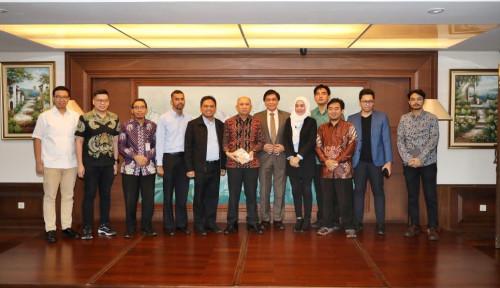 Foto Pelaku Koperasi Apresiasi Komitmen Pemerintah dalam Digitalisasi Koperasi