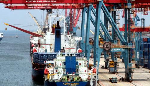 Efek Corona, Pendapatan dan Laba Bersih IPC Terkoreksi