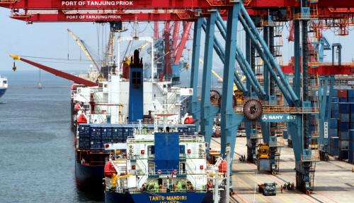 Pemerintah Optimalkan Tol Laut untuk Perlancar Arus Logistik di Tengah Pandemi Corona