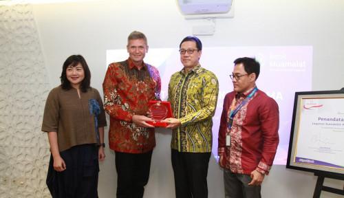 Foto Bank Muamalat-Prudential Hadirkan Pembayaran Autodebit Kontribusi Asuransi Jiwa