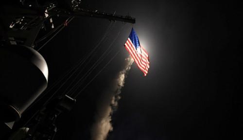 Rudal Antarbenua Minuteman III Pembawa Nuklir Diluncurkan AS, Tembus 4.200 Mil