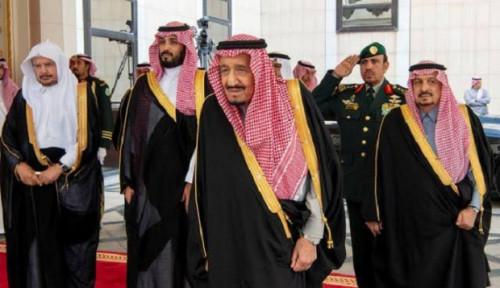 Rancangan Visi Arab Saudi 2030 Sang Anak Dapat Sanjungan dari Raja Salman