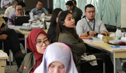 Bareng SMI, WE Academy Kupas Pencegahan Pencucian Uang dan Pendanaan Terorisme
