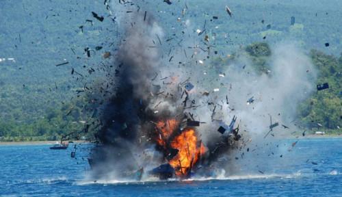 Foto Program Menteri Susi Distop, Reaksi Pengamat Menohok