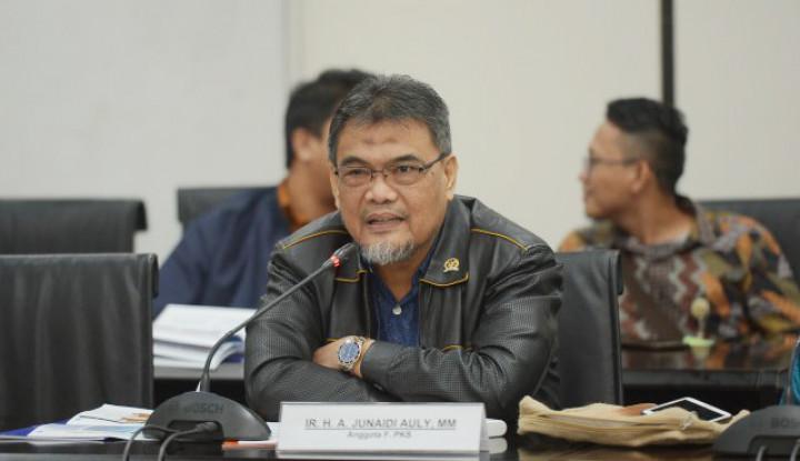 Orang PKS Bongkar Bukti-bukti Kepanikan Pemerintah Tangani Covid-19