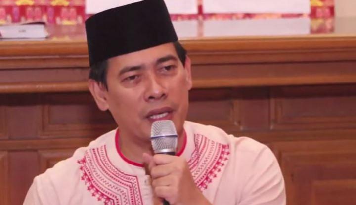 Mantan Pengacara Bibit-Chandra Digadang Jadi Dewas KPK, Kenapa? - Warta Ekonomi