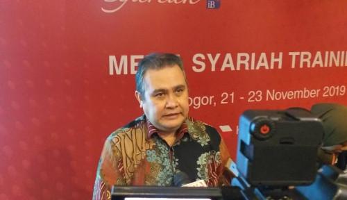 CIMB Niaga Syariah Bidik Potensi Bisnis Industri Halal